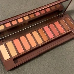 Urban Decay Makeup - Urban's Decay Naked Cherry